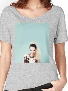 Aubrey 9 Women's Relaxed Fit T-Shirt