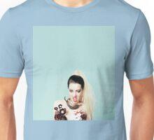 Aubrey 9 Unisex T-Shirt