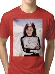 Aubrey 10 Tri-blend T-Shirt