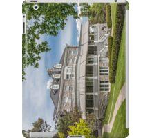 Edwardian Mansion iPad Case/Skin