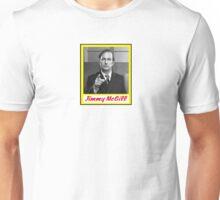 Better Call Saul Jimmy McGill Lawyer Unisex T-Shirt