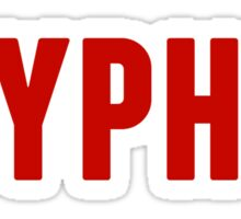 gryphon  Sticker