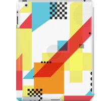 Package Pattern iPad Case/Skin