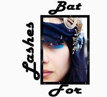 Bat For Lashes, Tiktaktwo1 Unisex T-Shirt