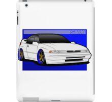 SVX Nation PROTOTYPE  iPad Case/Skin