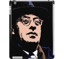 Saul Alinsky-2 iPad Case/Skin