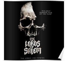 The Lord Of Salem Movie The Lords Are Coming Poster