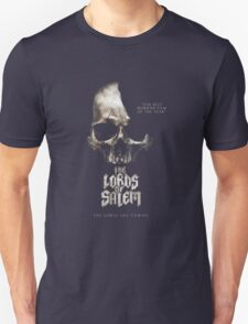 The Lord Of Salem Movie The Lords Are Coming T-Shirt