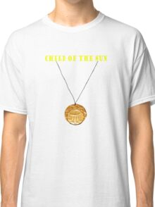 Child Of The Sun - The Mysterious Cities Of Gold Classic T-Shirt