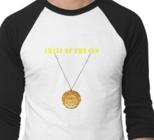 Child Of The Sun - The Mysterious Cities Of Gold Men's Baseball ¾ T-Shirt