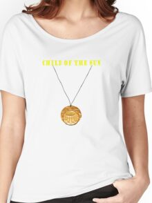 Child Of The Sun - The Mysterious Cities Of Gold Women's Relaxed Fit T-Shirt