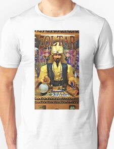 The Fortune Teller Unisex T-Shirt