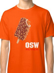 OSW Review Classic T-Shirt