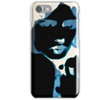 "Yesterday's ""It Girl"" No. 2 iPhone Case/Skin"