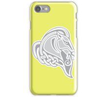 Skyrim Whiterun City Emblem iPhone Case/Skin