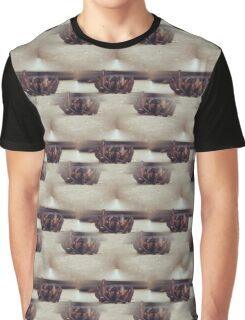 Wolf Spider Graphic T-Shirt
