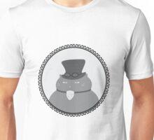 Fancy Feline Unisex T-Shirt