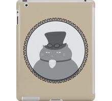Fancy Feline iPad Case/Skin