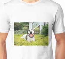 Pit Bull T-Bone Unisex T-Shirt