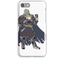 OldMan Ganondorf iPhone Case/Skin