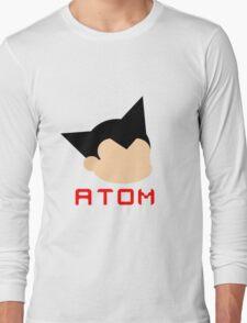 The Mighty Atom! Long Sleeve T-Shirt
