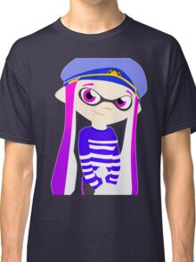 Splatoon - Inkling girl Classic T-Shirt