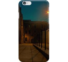 HDR Empty iPhone Case/Skin