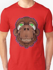 Silly Monkey T-Shirt