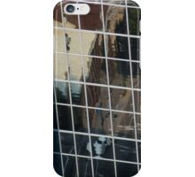 Melbourne Reflection iPhone Case/Skin