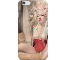 Rococo Kyoto iPhone Case/Skin