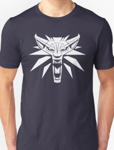 White Wolf T-Shirt