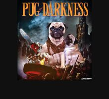 Pug of Darkness Unisex T-Shirt