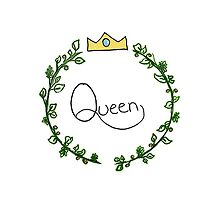 Queenly by so-uncool