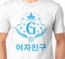 GFriend (여자친구) 'Snowflake' Unisex T-Shirt