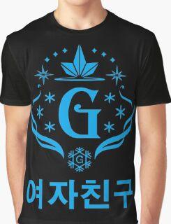 GFriend (여자친구) 'Snowflake' Graphic T-Shirt