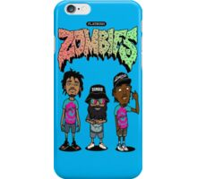 Flatbush Renegades Zombies iPhone Case/Skin