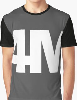 4M ACT7 01 Graphic T-Shirt