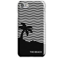 The neighborhood the Beach iPhone Case/Skin