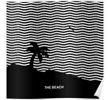 The neighborhood the Beach Poster