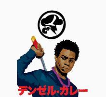 Denzel Black Samuri Curry Unisex T-Shirt
