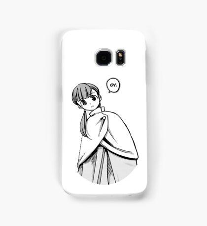 Oy there Samsung Galaxy Case/Skin