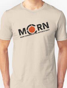 MCRN - Mars Congressional Republic Navy T-Shirt