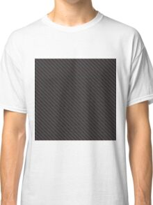 Carbon fibre - red wire reinforcing Classic T-Shirt