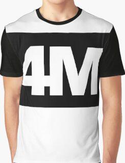 4M ACT 7 02 Graphic T-Shirt