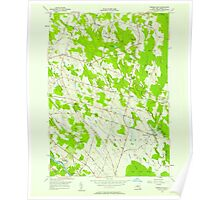 New York NY Pennellville 128961 1956 24000 Poster