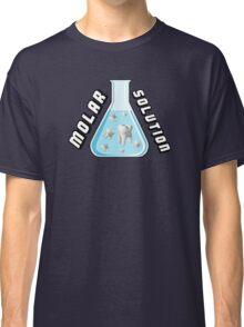 Molar Solution Classic T-Shirt