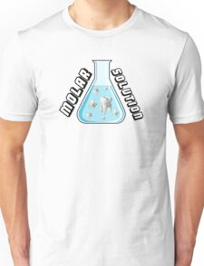 Molar Solution Unisex T-Shirt