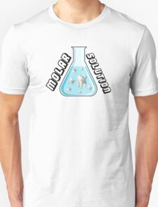 Molar Solution T-Shirt