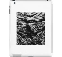 Good Knit (1/2) iPad Case/Skin