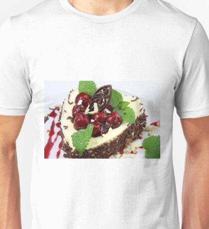 Happy Valentine Unisex T-Shirt